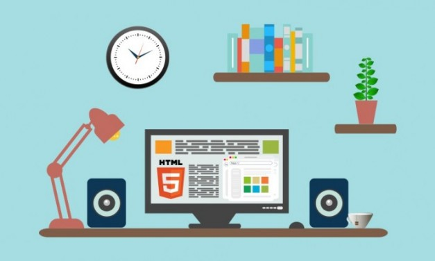Online courses are the best way to learn web development!