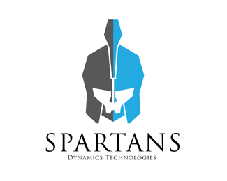 Logo Spartans Dynamic Technologies