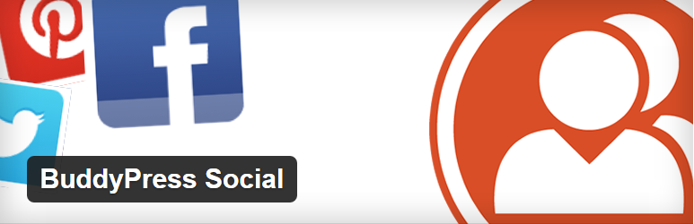 BuddyPress Social