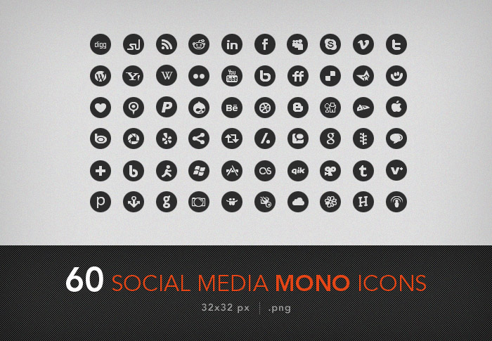 60_social_media_mono_icons_by_artbees-d4ml2sn